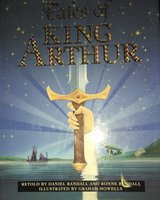 HB Tales of King Arthur in Spring, Texas