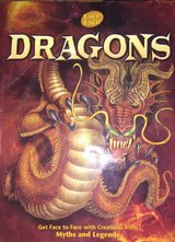 HB Dragons by Scholastic in Spring, Texas
