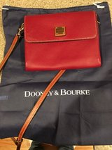 Brand new Dooney and Bourke in Yorkville, Illinois