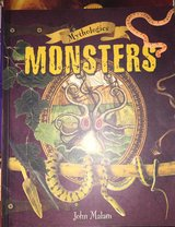 HB Monsters by Scholastic in Spring, Texas