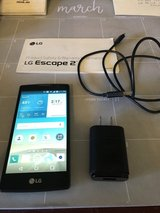 LG Escape 2 Android Phone - 8GB - Model H443 in Plainfield, Illinois