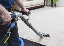 General & Hypoallergenic Carpet cleaning in Leesville, Louisiana
