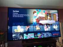 Sony 70 Inch Smart TV HDR Ultra HD in Camp Pendleton, California