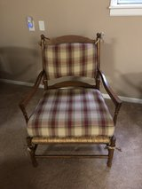 Set of 2 Beautiful Designer Chairs in Naperville, Illinois