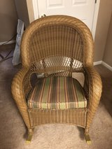PRICE REDUCTION!!! Indoor/outdoor rocking chairs!!! in Naperville, Illinois