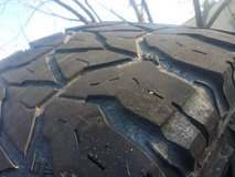"[ 18""] mud tires in Camp Lejeune, North Carolina"