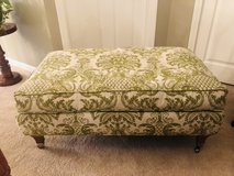 Walter E Smithe Couch + Chair and a Half + Ottoman in Bolingbrook, Illinois