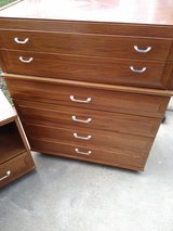 Mengel furniture dresser highly collectible in Yorkville, Illinois