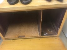 tv stand/ end table in Alamogordo, New Mexico