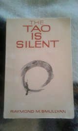 The Tao Is Silent in Alamogordo, New Mexico