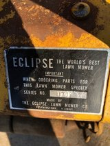 Eclipse Lawn Mower in Warner Robins, Georgia