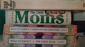 4 Pregnancy Books in Yucca Valley, California