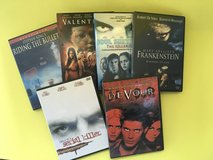 dvd lot 4 in Wiesbaden, GE