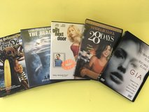 dvd lot 5 in Wiesbaden, GE