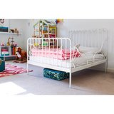 Ikea Toddler Bed that extends to Twin in Kingwood, Texas