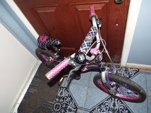 Girls' Monster High Bike in The Woodlands, Texas