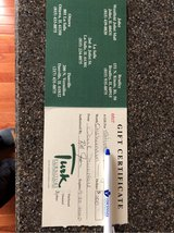Turk Furniture $100 Gift Certificate in Plainfield, Illinois