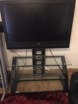 "TV stand with 50""TV!! in Lakenheath, UK"