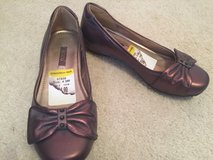 Flat shoes in Chicago, Illinois