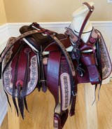 """Silla De Montar""""NEW Horse Saddle in Chicago, Illinois"