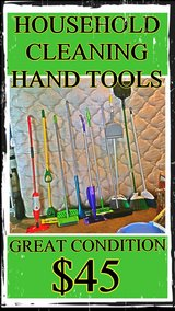 Household Cleaning Hand Tools in Fort Lewis, Washington