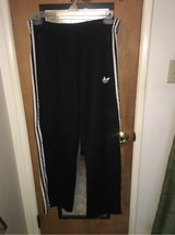 adidas men's zipper pocket 's large in Yucca Valley, California