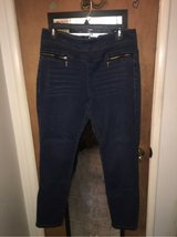 ladies stretch jeans size 12 new in Yucca Valley, California