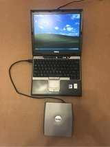 Dell Latitude D410 Laptop Computer in 29 Palms, California