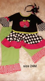Boutique little girl clothes in Houston, Texas