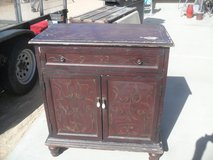 ##  Reproduction Cabinet  ## in 29 Palms, California