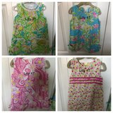 Lilly Pulitzer Dresses perfect for Easter! in Aurora, Illinois