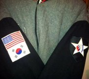 Jacket from Korea in Alamogordo, New Mexico