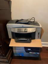 HP 7310 All in one printer scanner fax in Plainfield, Illinois