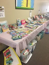 Scholastic Children's Books in Fort Polk, Louisiana