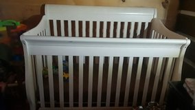 Baby bed in Hopkinsville, Kentucky
