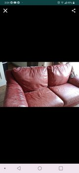 Free couch in Bolingbrook, Illinois