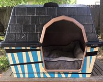 Interior dog house/bed in The Woodlands, Texas