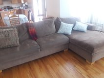 Couch for sale in Bolingbrook, Illinois