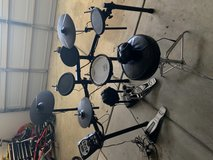 Roland V-drums TD-11 in Yucca Valley, California