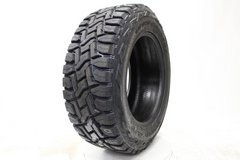 4 Toyo Open Country R/T LT37/12.5R17 Tires in 29 Palms, California