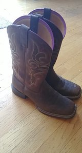 cowboy boots - women's in Westmont, Illinois