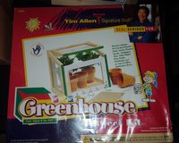 tim allen green house project kit in Naperville, Illinois