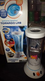 discovery tornado lab science kit in Naperville, Illinois