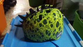 krash bicycle helmet size med in Plainfield, Illinois