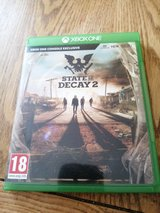 State of Decay 2 in Lakenheath, UK