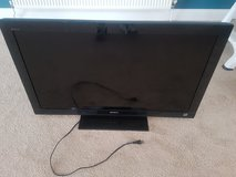 Sony bravia 40 inch tv in Lakenheath, UK