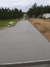 Concrete works in Fort Polk, Louisiana
