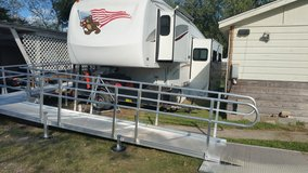 2004 Forest River 5th Wheel RV in Houston, Texas