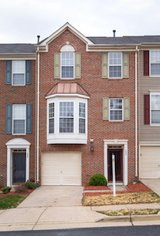 3 Level Garaged Townhome near VRE AVAILABLE NOW!! in Fort Belvoir, Virginia
