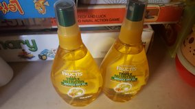 garnier fructis triple nutritious oil in Yorkville, Illinois
